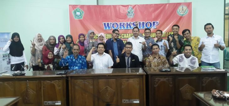 Workshop Capacity Building Chartered Accountant di UIN Walisongo Semarang