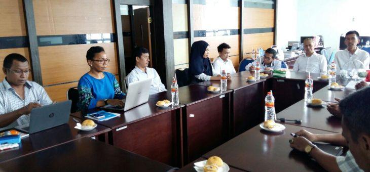 Benchmarking SPI STAKPN ke SPI UIN Malang