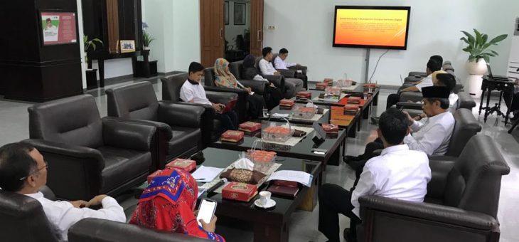 Rapat Pengembangan Sistem SDM